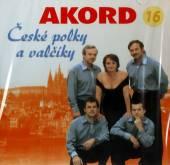 AKORD  - CD 16