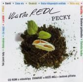 REDL VLASTA  - 2xECD PECKY TEMER VSECKY