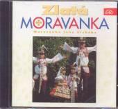 MORAVANKA  - CD ZLATA MORAVANKA