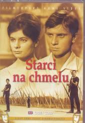 FILM  - DVD STARCI NA CHMELU