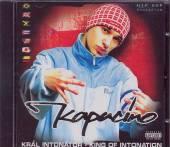 KAPUCINO  - CD KRAL INTONATOR