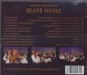 SOLISTI ORCHESTRA ZLATE HUSLE - supershop.sk