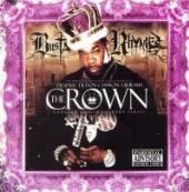 BUSTA RHYMES  - CD CROWN