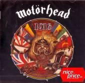 MOTöRHEAD  - CD 1916