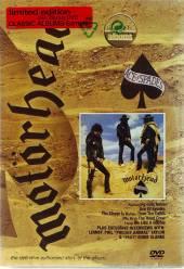 MOTORHEAD  - DVD ACE OF SPADES - CLASSIC ALBUMS