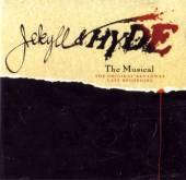 JEKYLL & HYDE: MUSICAL / O.B.C..  - CD JEKYLL & HYDE: MUSICAL / O.B.C.