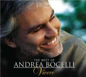BOCELLI ANDREA  - CD BEST OF ANDREA BO..