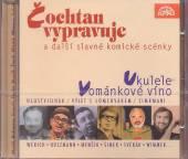 VARIOUS  - CD COCHTAN VYPRAVUJE..