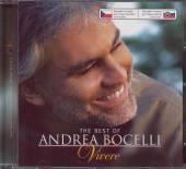 BOCELLI ANDREA  - CD VIVERE [GREATEST HITS]