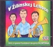 KORTINA  - CD 1 - V ZILINSKEJ LEHOTE
