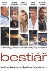 FILM  - DVD BESTIAR DVD