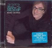 ZBIRKA M.  - 2CD 22*2 BEST OF MIRO ZBIRKA