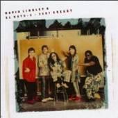 LINDLEY DAVID -EL RAYO X  - CD VERY GREASY