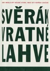 FILM  - DVD VRATNE LAHVE DVD