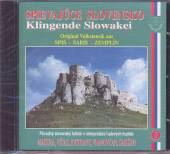 VARIOUS  - CD SPIEVAJUCE SLOVENSKO 3