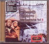 TIMBALAND / MAGOO  - CD UNDER CONSTRUCTION II