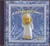 SLUK  - CD O JEZISKU ROZTOMILY (13)