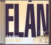 ELAN  - CD ZLATE HITY - ZE MI JE LUTO
