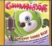 GUMMY BEAR  - CD I AM YOUR GUMMY BEAR