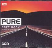 VARIOUS  - 3xCD PURE SOFT ROCK