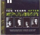 TEN YEARS AFTER  - CD BEST OF TEN YEARS AFTER