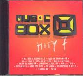 VARIOUS  - CD MUSIC BOX HITY 7 ..