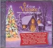 VARIOUS  - CD KRASNE VIANOCE