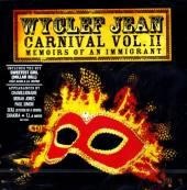 JEAN WYCLEF  - CD CARNIVAL VOL.II M..