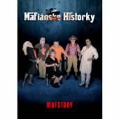 MAFSTORY  - DVD MAFIANSKE HISTORKY II.