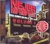 VARIOUS  - CD NEJBR HIP HOP MIX 3. 2007