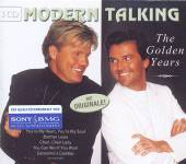 MODERN TALKING  - 3xCD GOLDEN YEARS 1985-1987