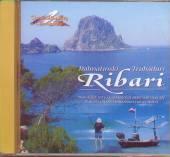 DALMATINSKI TRUBADURI  - CD RIBARI