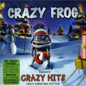 CRAZY HITS - CRAZY CHRISTMAS EDITION - supershop.sk