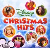 VARIOUS  - CD DISNEY CHANNEL CHRISTMAS HITS