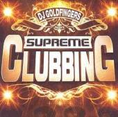VARIOUS  - 2xCD SUPREME CLUBBING (2007)