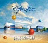 VARIOUS  - 2xCD CAFE DEL MAR-CHILLHOUSE 5