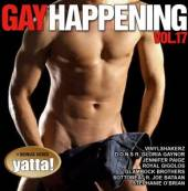 VARIOUS  - CD GAY HAPPENING VOL.17