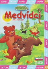 FILM  - DVP MEDVÍDCI (The L..