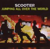 SCOOTER  - 2xCD JUMPING ALL OVE..