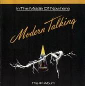 MODERN TALKING  - CD IN THE MIDDLE OF NOWHERE