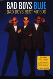 BAD BOYS BLUE  - DVD BAD BOYS - BEST VIDEOS