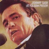 CASH JOHNNY  - CD AT FOLSOM PRISON-REISSUE-
