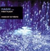 DJ TIESTO  - CD MAGIK 1: FIRST FLIGHT