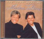 MODERN TALKING  - CD THE VERY BEST OF