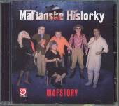 VARIOUS  - CD MAFIANSKE HISTORKY II.