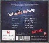 MAFIANSKE HISTORKY III. - supershop.sk