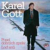 GOTT KAREL  - CD KOMPLET 32 / 33 POSEL DOBRYCH ZPRAV /