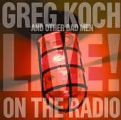 LIVE ON THE RADIO - supershop.sk