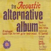 VARIOUS  - CD ACOUSTIC ALTERNATIVE ALBUM