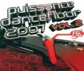 VARIOUS  - 4xCD DANCEFLOOR POWER 2007 VOL.02